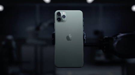 pixel 4 vs iphone 11 pro