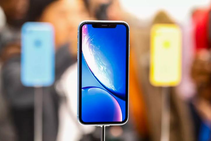 iphone xs max vs iphone xr
